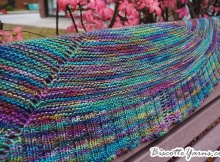 Free Palmer House Shawl Pattern