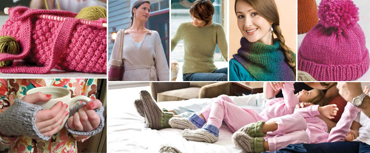 Free and Simple Knit Patterns