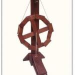 Porter Spinning Wheel
