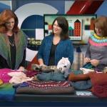 Modern Take on Knitting