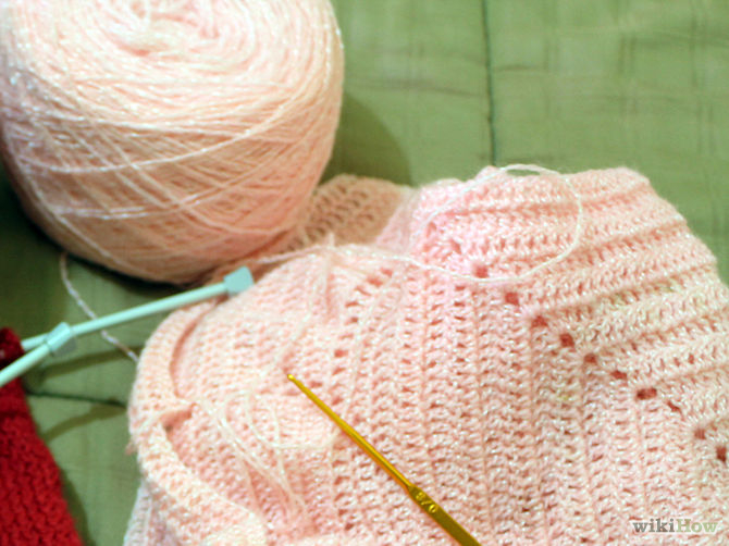 organize your knitting and crocheting