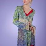 cardigan knitting