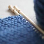 knitting process