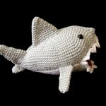 Crochet Sharkey Pattern