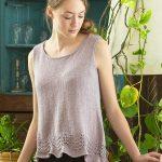 Summer Knit Sweater/Shell
