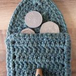 Crochet 1 Hour Change Keeper